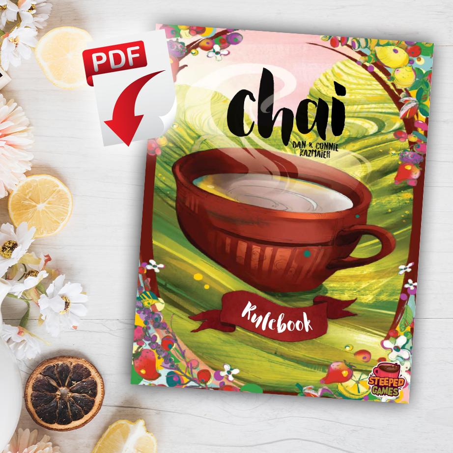 Chai Rulebook PDF Download